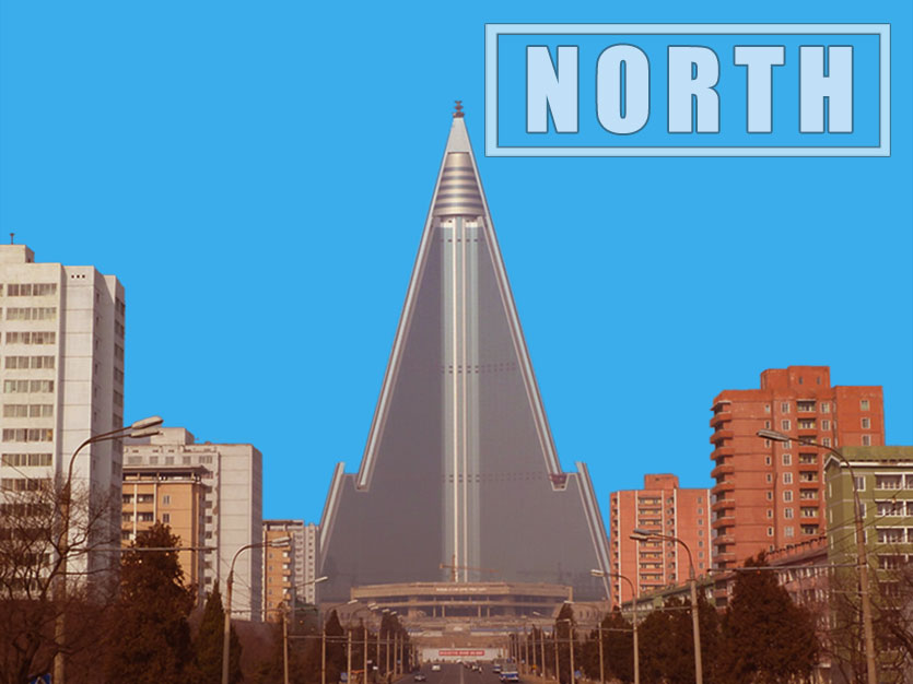 Discover North Korea