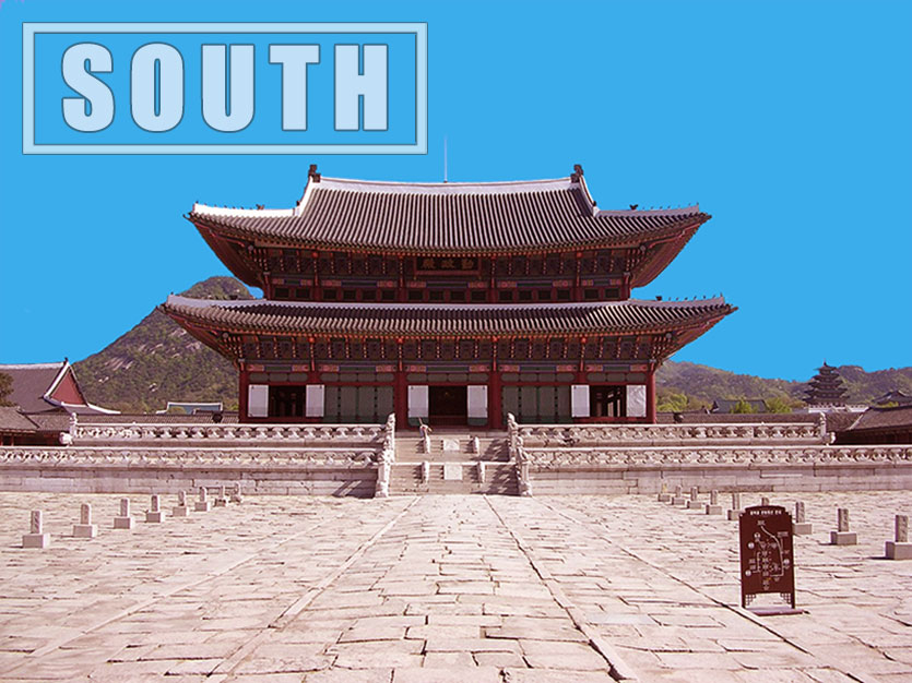 Discover South Korea